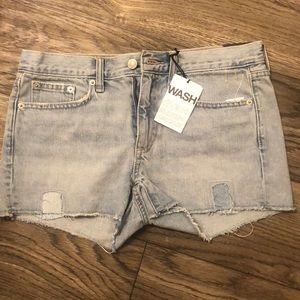 Gap Women's Jean Shorts